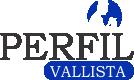 Logo Perfil Vallista