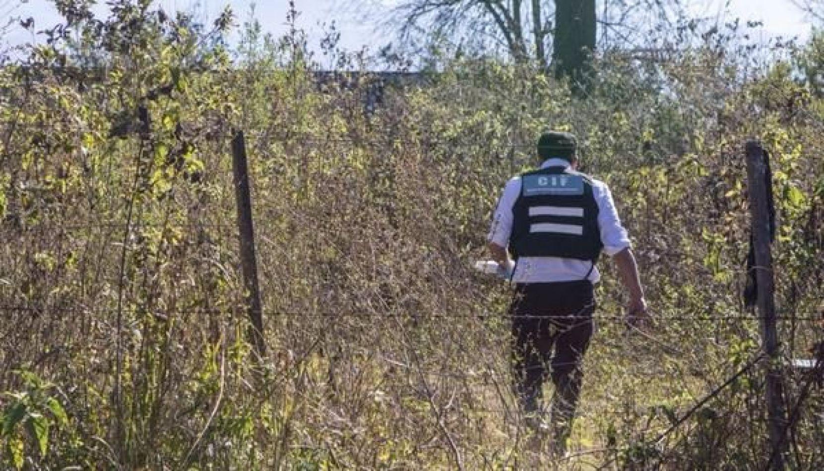Homicidio en La Silleta: Los presuntos asesinos fueron identificados y se negaron a declarar