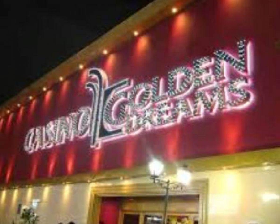 Murió un hombre en el casino Golden Dreams y no contaban con conocimientos de RCP