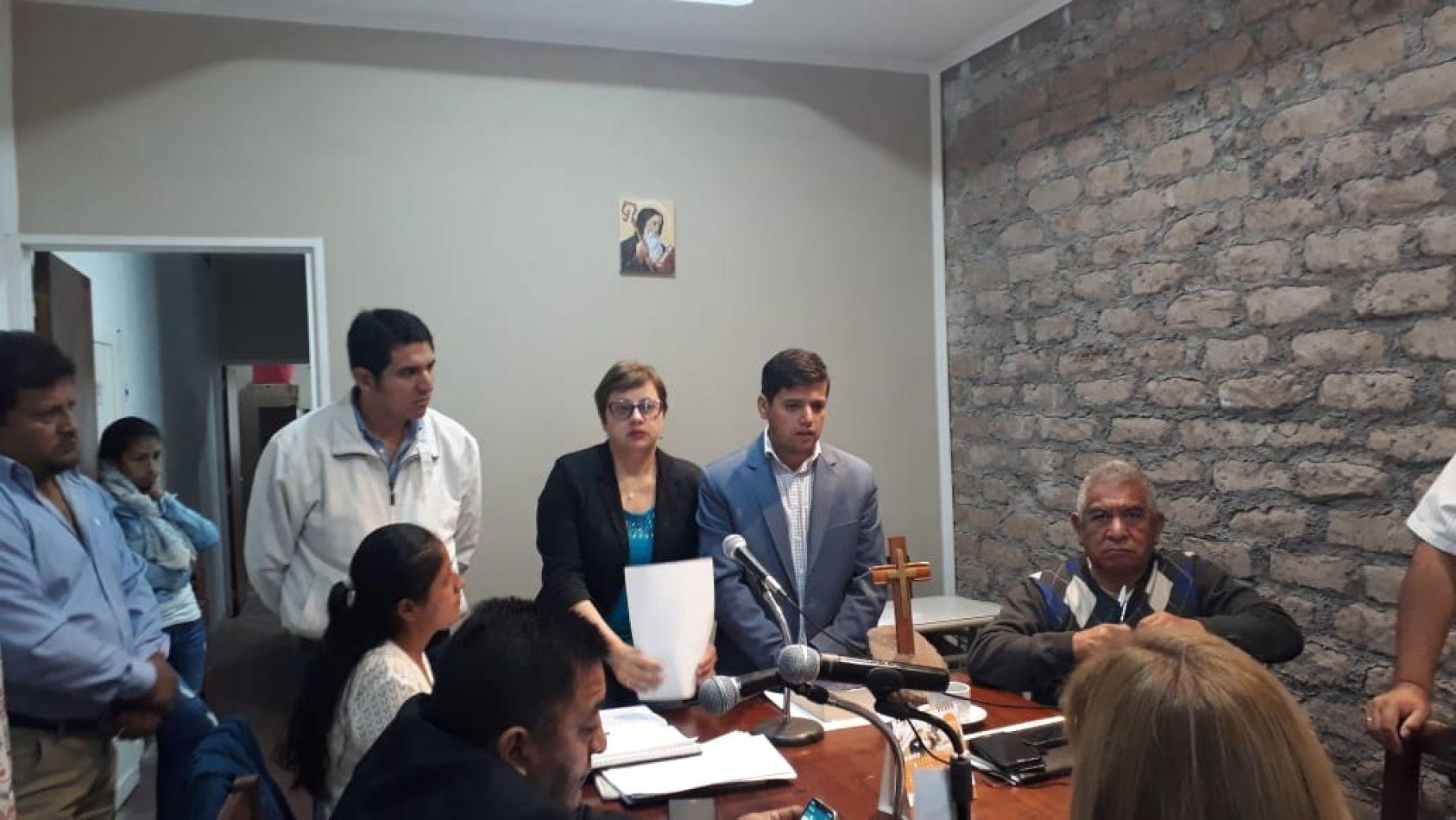 Nuevas Autoridades en el Concejo Deliberante de Campo Quijano
