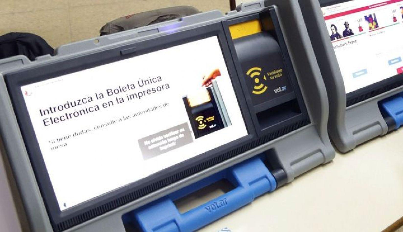 Proponen aplicar este año el sistema de boleta única en Salta