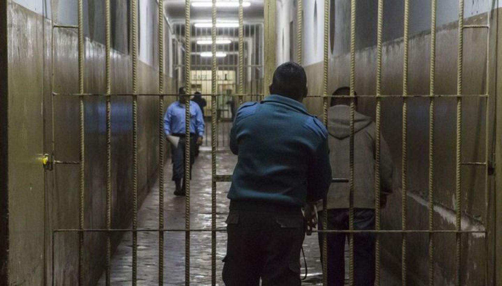 """En Salta, quieren un gremio para presos: """"Mas de 4 mil personas quieren afiliarse"""""""