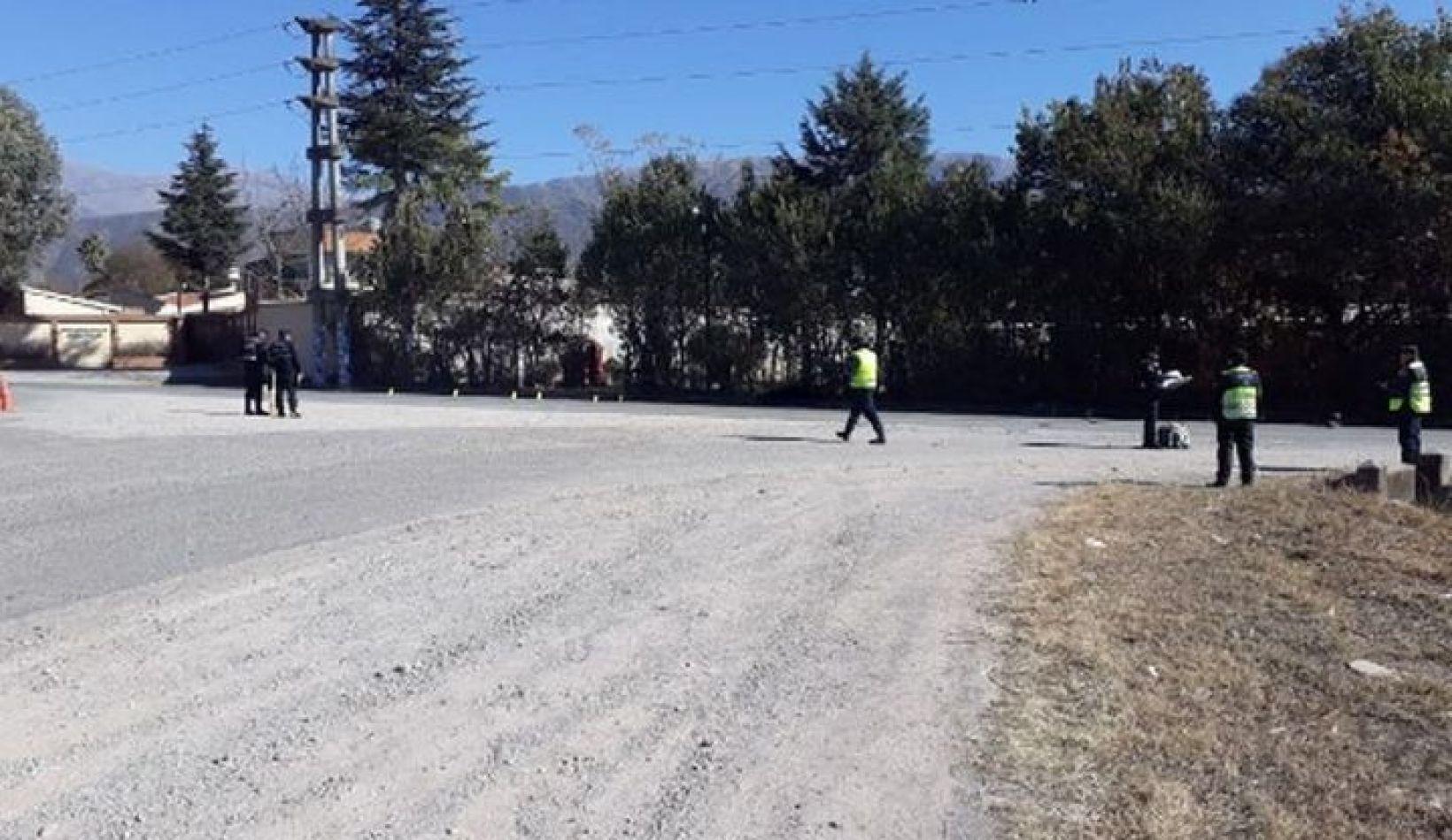 Fallecieron dos hombres en distintos siniestros en La Silleta y en Capital