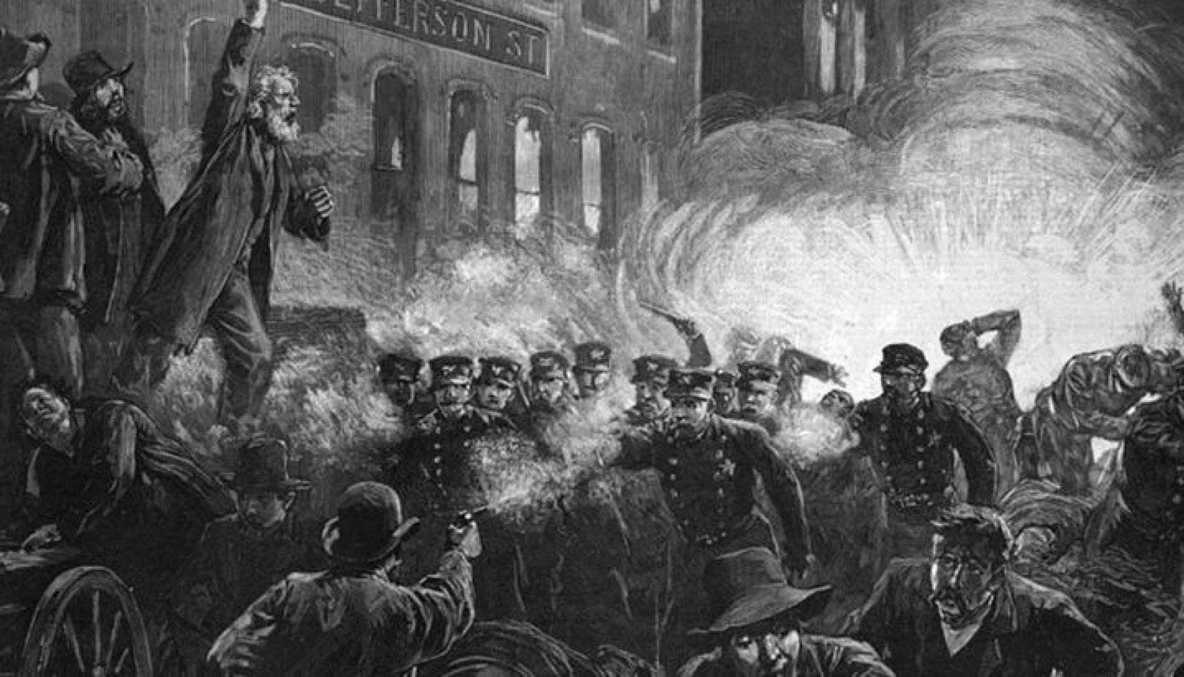 Día del trabajador: la historia de los Mártires de Chicago que dio origen al 1° de mayo