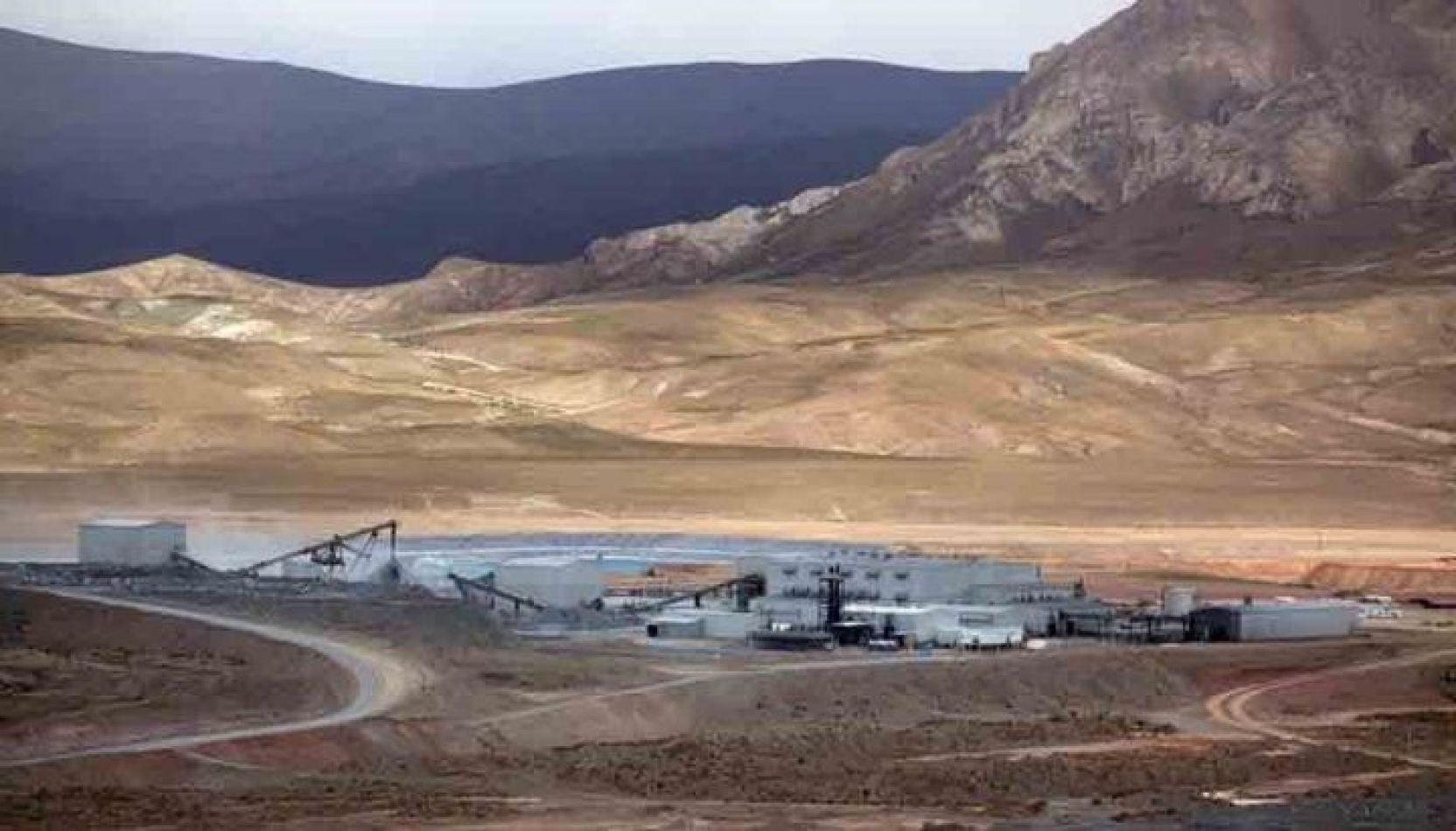 Detectan 60 nuevos casos de coronavirus entre trabajadores mineros en la puna jujeña