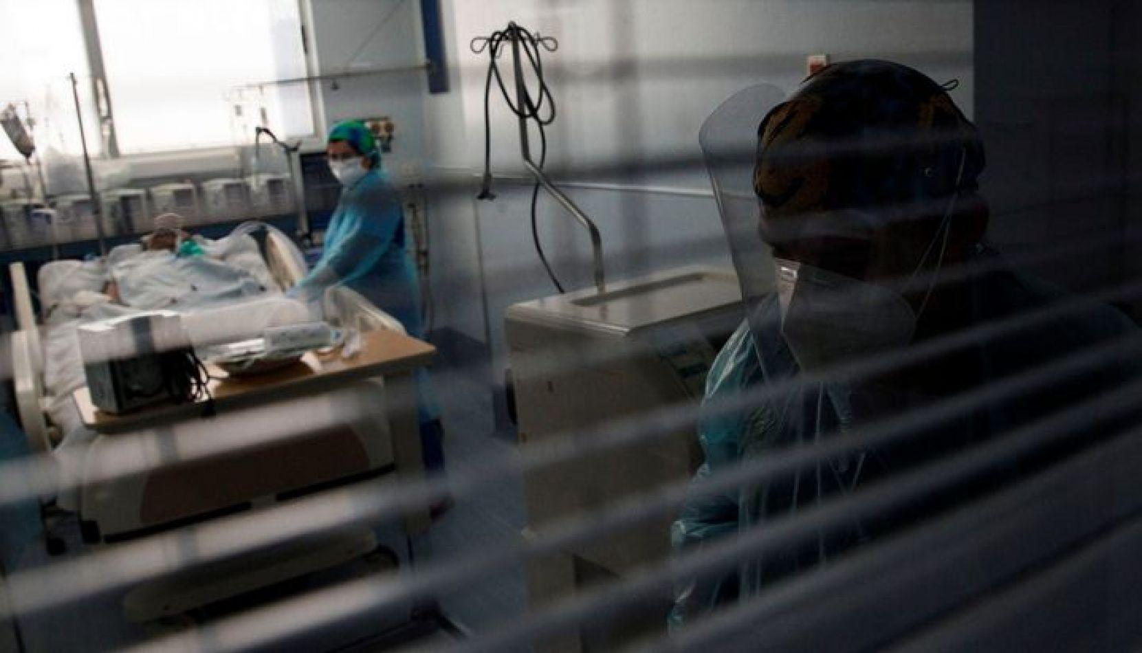 Argentina rompe el récord de contagiados por coronavirus: 6377 nuevos casos en 24 horas