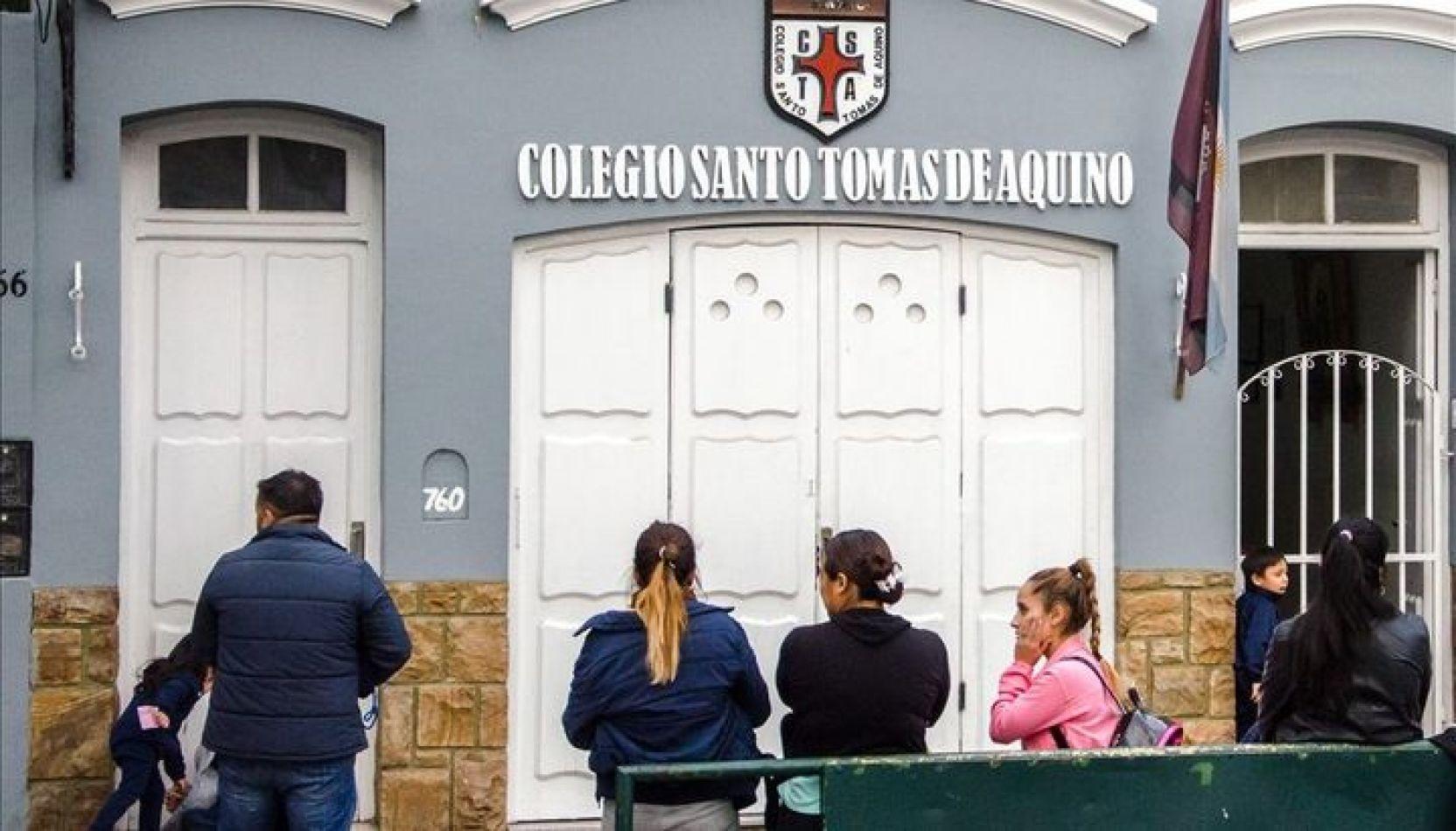 """Situación """"crítica"""" en colegios privados sin subvención"""