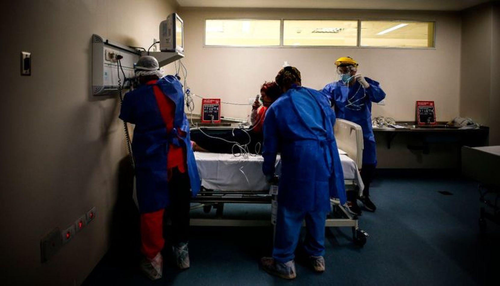 Nuevo triste récord de contagiados en Salta: 72 casos de coronavirus en 24 horas